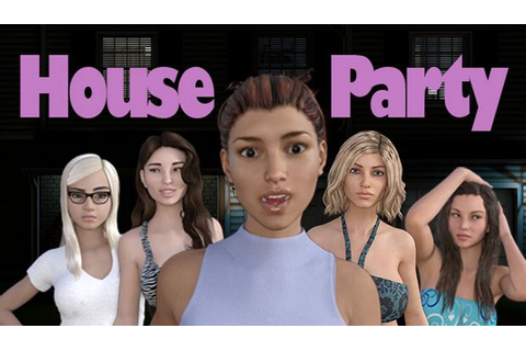 House Party Free Download (v0.11.3) « IGGGAMES