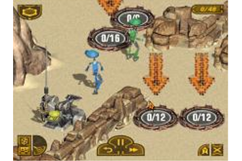Star Wars: Pit Droids Download (1999 Educational Game)