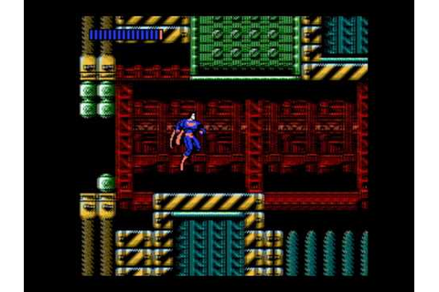 Sunman in comparison to Superman (Prototype NES) - YouTube