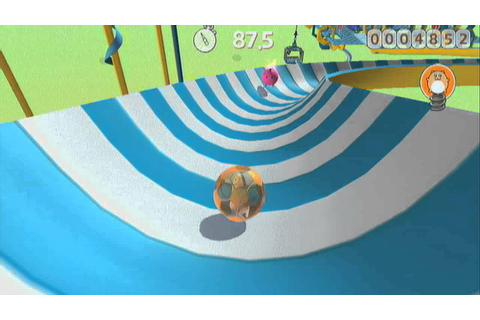 Hamster Ball - PS3 - YouTube