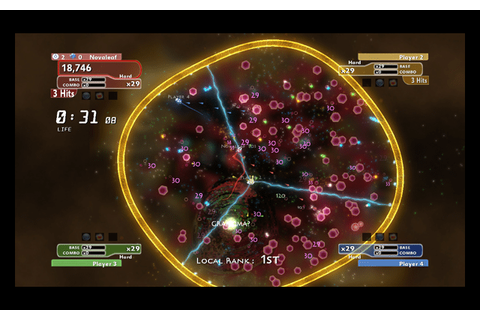 Daily Indie Game: Biology Battle