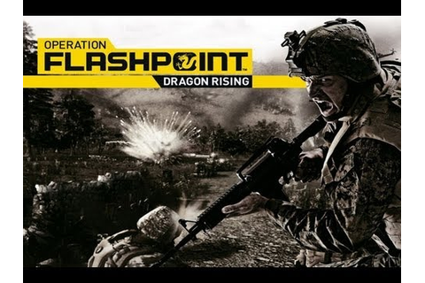 CGRundertow OPERATION FLASHPOINT: DRAGON RISING for ...