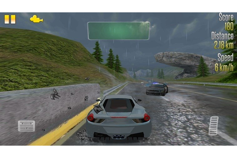 Highway Racer 1.1.0.1 - Download for PC Free