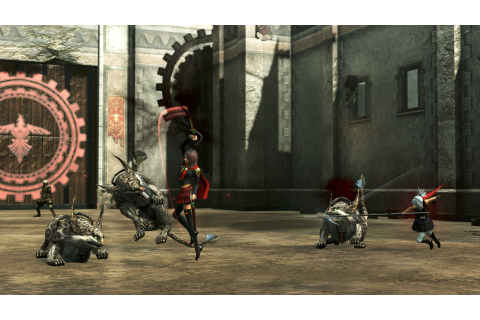 Buy FINAL FANTASY TYPE-0 HD PC Game | Steam Download