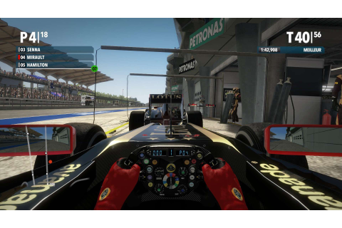 F1 2012 The Game: Screenshots | Page 10 | RaceDepartment