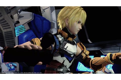 Star Ocean: The Last Hope 4K & Full HD Remaster coming to ...