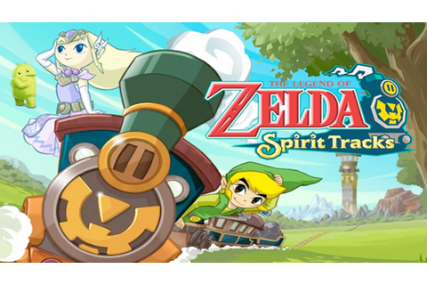 The Legend of Zelda Spirit Tracks Android 2017 + links ...