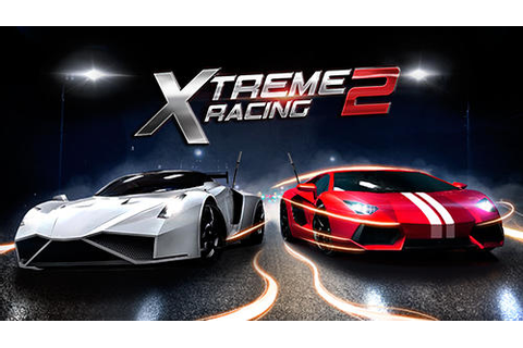 Xtreme racing 2: Speed car GT for Android - Download APK free
