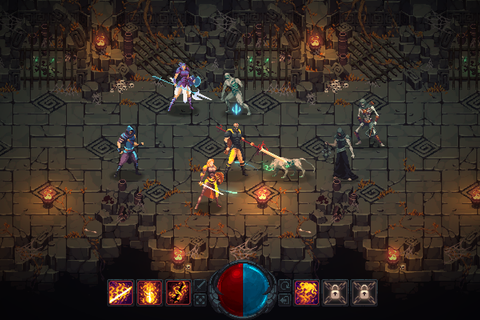 The Iron Oath [Turn Based Tactical RPG] - RPGWatch Forums