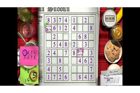 Buku Sudoku on Qwant Games