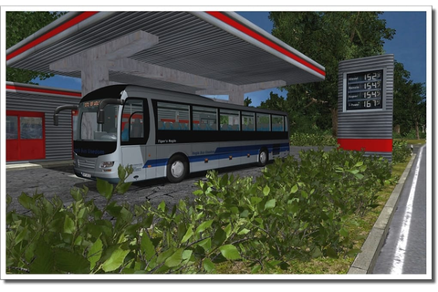 City Bus Simulator 2010 - Download