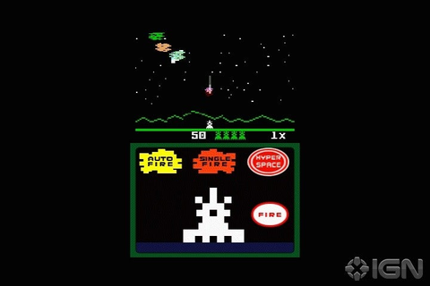 Intellivision Lives! Screenshots, Pictures, Wallpapers ...