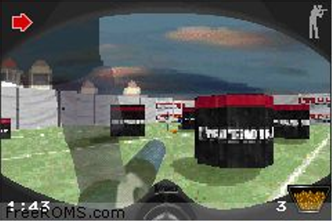 Greg Hastings' Tournament Paintball Maxd ROM Download for ...