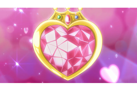 Prism Heart Compact | Sailor Moon Wiki | Fandom powered by ...
