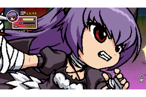 Download Phantom Breaker: Battle Grounds Full PC Game