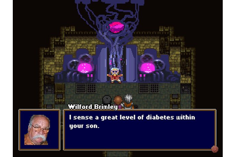 Game of the Past REVIEW: Barkley, Shut Up and Jam: Gaiden ...