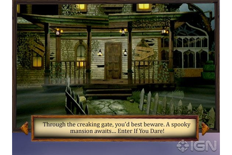 I Spy: Spooky Mansion Screenshots, Pictures, Wallpapers ...