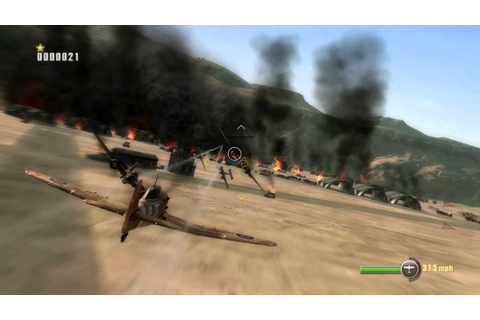 Aerial Dogfight Games | GamesWorld