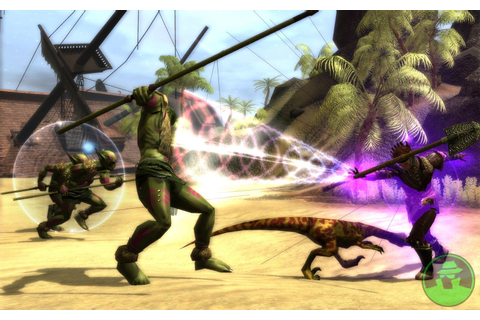 Neverwinter Nights 2: Storm of Zehir - IGN.com
