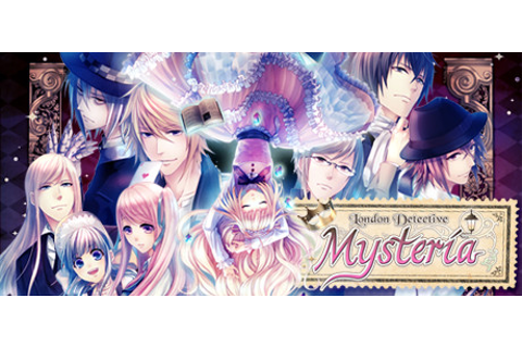 London Detective Mysteria on Steam