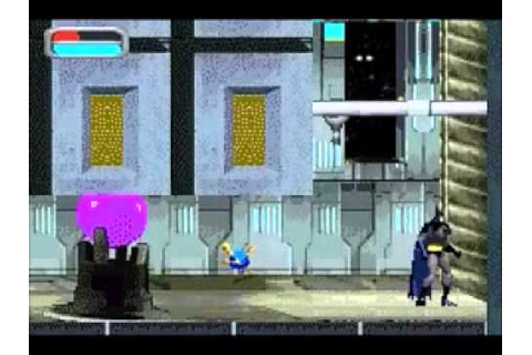 Justice League: Injustice For All GBA Game - Moon Base ...