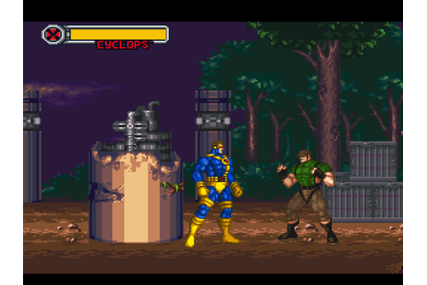 X-Men: Mutant Apocalypse Download Game | GameFabrique