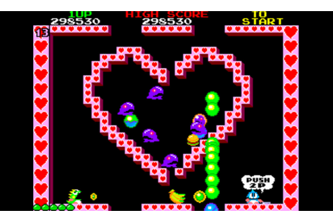 play the bubble bobble video game - Video Search Engine at ...