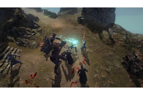 Vikings: Wolves of Midgard Screenshots, Pictures ...
