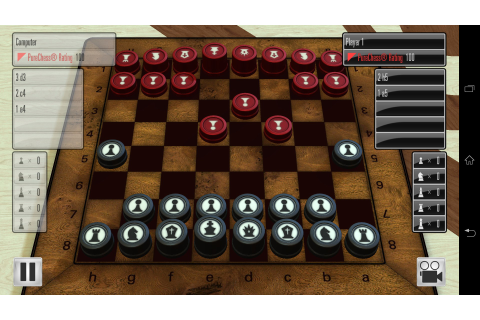 Pure Chess – Games for Android – Free download. Pure Chess ...