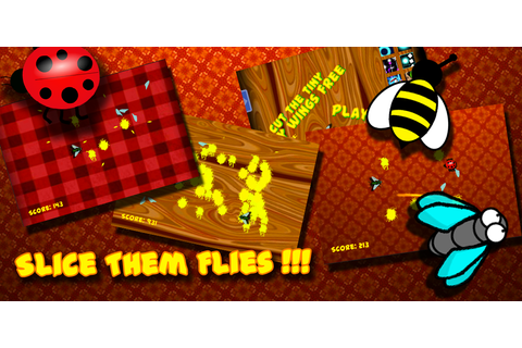 Amazon.com: Super Bug Killer : Fly Slice - by Cobalt Play ...