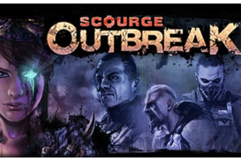 Scourge Outbreak Free Download Full PC Game
