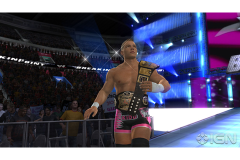 Games Mania: wwe smackdown vs raw 2011