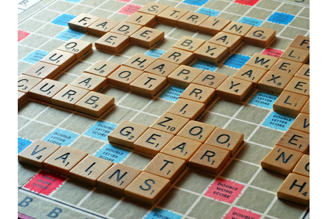 HaggardHawks: 10 Useful Scrabble Words