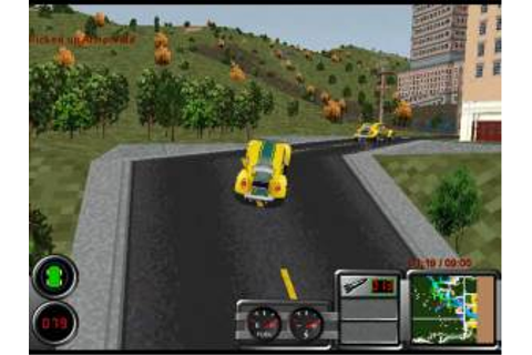 Streets of SimCity Download Game | GameFabrique