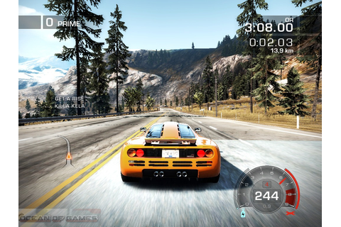 Need For Speed Hot Pursuit 2 Free Download | Ocean of Games