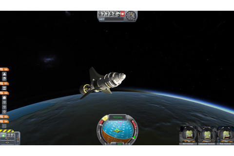 Kerbal Space Program Download [PC] [Full Activation ...