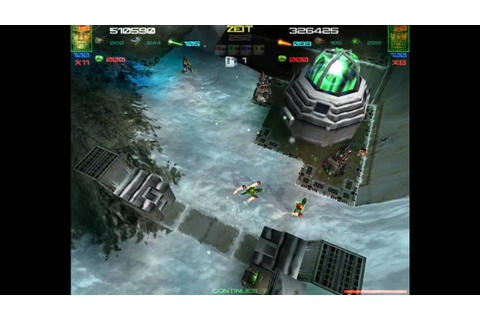 Millenium Soldier: Expendable: Multiplayer Walkthrough ...