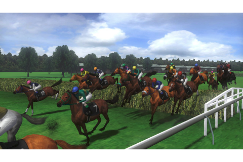 Champion Jockey: G1 Jockey & Gallop Racer on PS3 ...