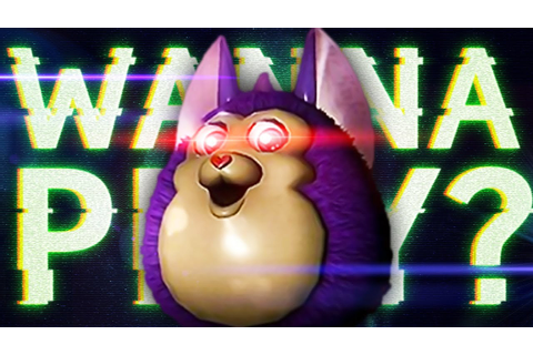 WANNA PLAY? | Tattletail - YouTube