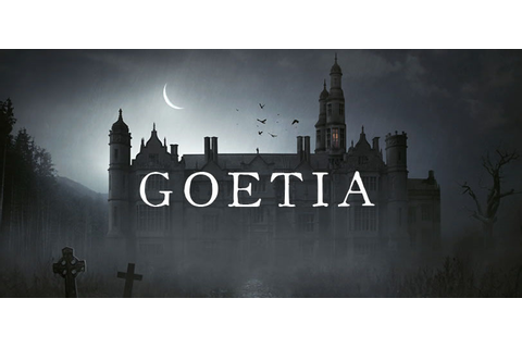 Goetia Windows, Mac, Linux game - Indie DB