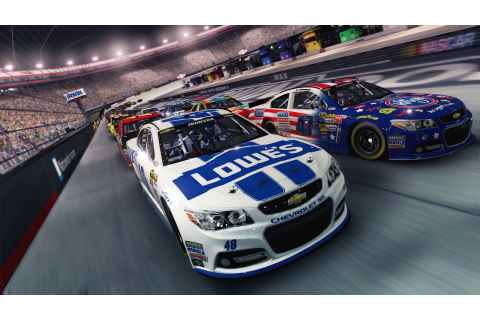 NASCAR 14 Screenshots, Pictures, Wallpapers - PC - IGN