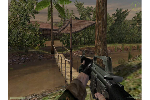 Download Game Vietcong - Purple Haze PS2 Full Version ISO ...