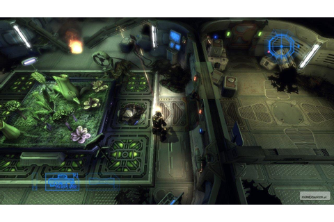 Alien Breed Evolution - recenze - Games.cz