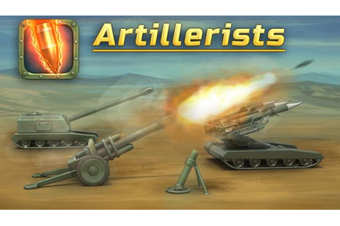 Artillerists Free Download « IGGGAMES