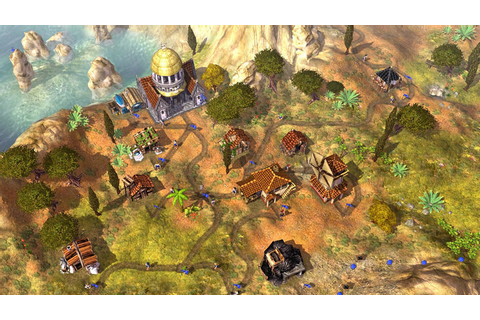 The Settlers 2: 10th Anniversary - Download - Free Top PC ...