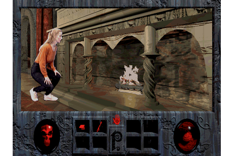 Genuinely Scary Games Then and Now: Phantasmagoria and ...