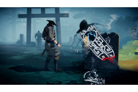 Aragami: Shadow Edition sneaks away to 2019 on the ...