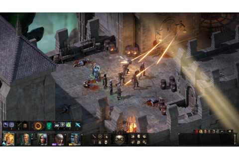 Comprar Pillars of Eternity II: Deadfire Beast of Winter Steam