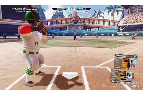 Super Mega Baseball 2 Game - Hellopcgames