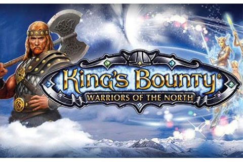 King's Bounty: Warriors of the North | macgamestore.com
